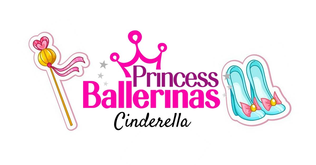 Princes Ballerinas - Enchanted Forest Adventure