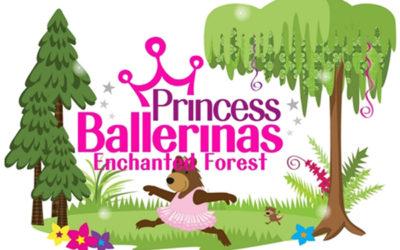 Princess Ballerinas Winter (Jan) Semester Registration is NOW OPEN!
