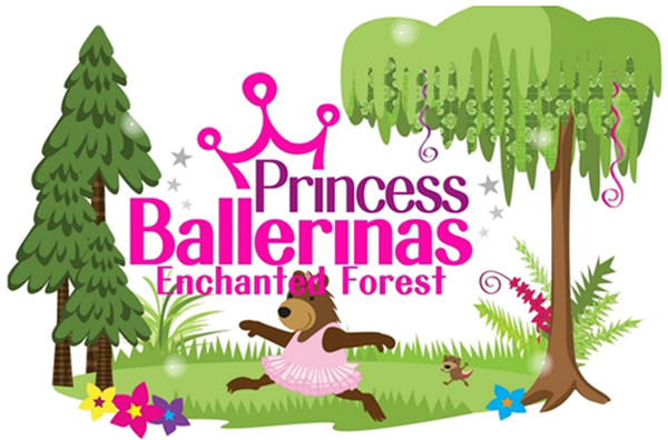 Princess Ballerinas Winter (Jan) Semester Registration is NOW OPEN!