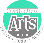 Destination Arts: Center for Performing Arts