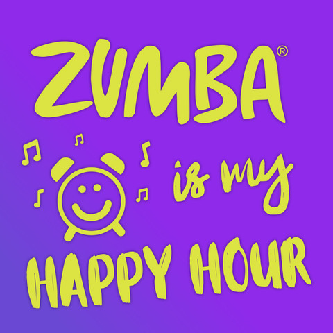 Zumba Dance Party on January 5!