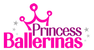 Princess Ballerinas